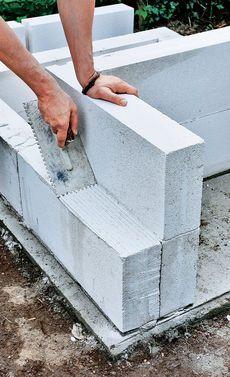 Holzofen bauen: Schritt 6 von 41