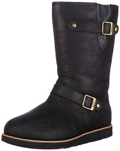 UGG Australia Women's Kensington II Boots * Trust me, this is great! Click the image. : Boots Shoes