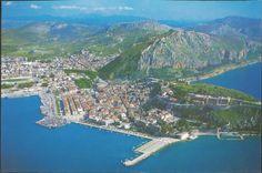 #retweet #postcard Postcard Panoramic View of NAUPLION Greece http://stores.ebay.co.uk/stampsvintage