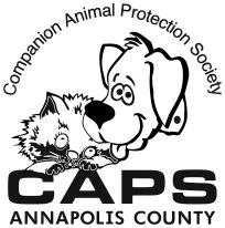 Companion Animal Protection Society of Annapolis County (CAPS) | Middleton, NS