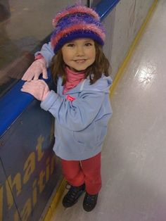 Skate at the Dublin Chiller for a discount when you build your own winter fun getaway in Dublin.