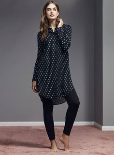 Catherine's 1146 Women's Tights   - Mark-ha.com - #beautiful #fashiontayt #followyou #girl #love #model #modellife #smile #styla #style -  Catherine's 1146 Bayan Tayt Takım    Catherine's 1146 Women's Leggings Team 2017 – 2018 autumn – winter collection was presented to your liking. Catherine's 1146 Women's Tights Team product content; The upper part is made of 100% viscose, the lower part is made of 94% viscose, 6% elastane. I #markhaco the #newseaso the #fashio #wo Outfit Invierno, Fashion Tag, Women's Leggings, Women's Tights, Pierre Cardin, Winter Collection, Polka Dot Top, Fall Winter, Model