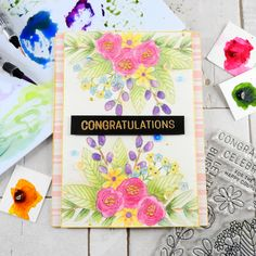 Blissful: June Card Kit Reveal and Inspiration! - Simon Says Stamp Blog
