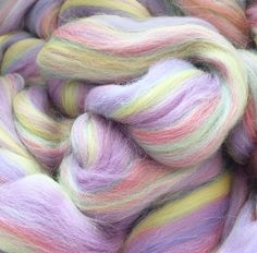 Unicorn merino wool