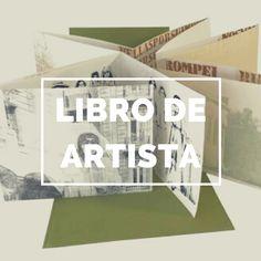 Sabes que es un libro de artista? Home Decor, Artist's Book, Modern Art, Autism, Diary Book, Atelier, Creativity, Libros, Paintings