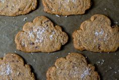 Quinoa Cloud Cookies Recipe