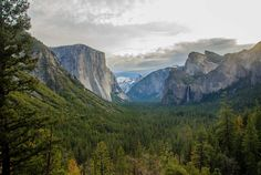 Yosemite National Park,