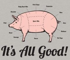 Words with Hog in It | Get the highest quality of meat you can afford. Even if you have to ...