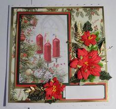 Handmade Christmas, Christmas Cards, Decorations, Frame, Painting, Design, Home Decor, Art, Christmas E Cards