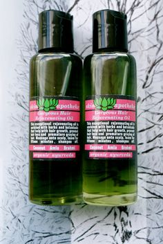 Organic Ayurvedic Amla Hair Oil Super best seller this won by Zria, $14.00