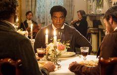 12 Years a Slave, basada en un hecho real, muestra el secuestro de un hombre libre afroamericano cuando aún imperaba la esclavitud en Estados Unidos. #12yearsaslave #cine #peliculas #resenas