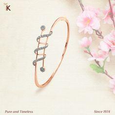 bridal jewelry for the radiant bride Diamond Bracelets, Gold Bangles, Silver Bracelets, Bangle Bracelets, Silver Jewelry, Gold Necklaces, Leather Bracelets, Pandora Jewelry, Indian Jewelry