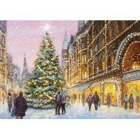 Christmas Shopping Christmas Cards