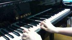 pianolesson21 - YouTube ハノンピアノ教本 4番