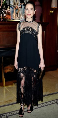 Look of the Day - Michelle Monaghan - from InStyle.com