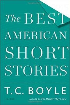 The Best American Short Stories 2015 by T.C. Boyle, Heidi Pitlor / http://catalog.wrlc.org/cgi-bin/Pwebrecon.cgi?BBID=15210736
