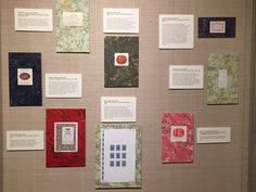 A few from the exhibit: Grolier Club Bookplates Past & Present. Curated by Mark Samuels Lasner & Alexander Ames. November 17 2026- January 14. 2017.