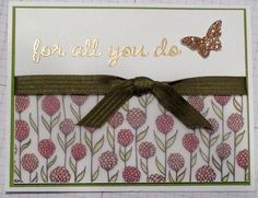 For Being You, Sheer Perfection Designer Vellum Stack, bitty butterfly punch, Stampin'Up!, hand stamped cards, rubber stamping, birthday cards, thank you cards, thinking of you cards, sympathy cards, sandihartka@sandilovesstamping.com