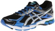 great ASICS Men's GT 1000 2 Running Shoe
