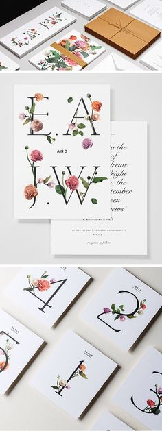 Designed by Venamour | Wildflower Collection