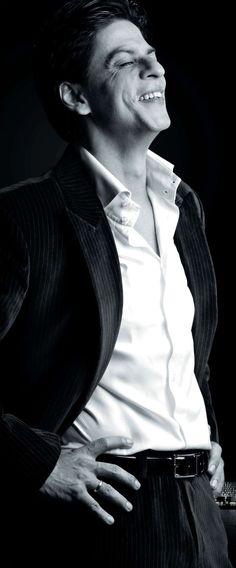 SRK. Shah Rukh Khan.....blessed indeed