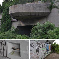 Fort Tilden: New York's Abandoned Military Base |