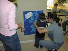 Blues Clues Party Ideas