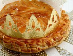 RECETTE #9 : galette des rois paleo (sans le miel)