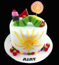 Edible Cake Images Dunedin : 2 tier Minnie Mouse Theme 1st Birthday Cake   Moist ...