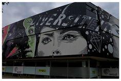 Dourone (2015) - Heerlen (Netherlands)