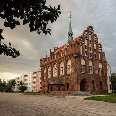 Тайны Второй Мировой: Что произошло в польском городе Мальборке? http://muz4in.net/news/7_strannykh_tajn_vremjon_vtoroj_mirovoj_vojny_kotorye_kasajutsja_nacistskoj_germanii/2016-10-13-42165