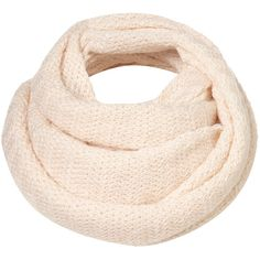 TOPSHOP Nude Two Tone Zig-Zag Snood ($32) ❤ liked on Polyvore featuring accessories, scarves, topshop, nude, wrap shawl, snood scarves and zig zag scarves