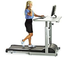 Create an active workspace with this standing treadmill desk from LifeSpan Workplace. Add fitness to your workday with a LifeSpan treadmill computer desk! Treadmill Desk, Walking Treadmill, Standing Desk Height, Standing Desks, Adjustable Desktop, Treadmill Reviews, Desk Workout, Workout Fun, Good Treadmills