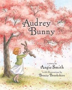Audrey Bunny Giveaway