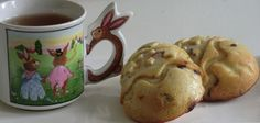 Ma petite cuisine gourmande sans gluten ni lactose: Muffins de Pâques aux supers fruits rouges sans gl...