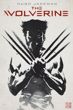 Watch->> The Wolverine 2013 Full - Movie Online