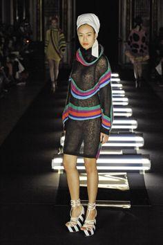 Junko Shimada - Ready-to-Wear - Runway Collection - Women Fall / Winter 2010