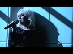 "She is Awesome....The Voice 2015 Meghan Linsey - Semifinals: ""I'm Not the Only One"" - YouTube"