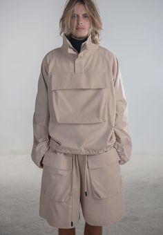 Osklen Fall 2017 Ready-to-Wear Collection Photos - Vogue