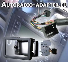 Autoradio Adapter ht