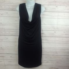 "Alexander Wang delicate and exquisite dress Your little black dress from Alexander Wang delicate and exquisite Sz XS 84% rayon 14% nylon 2% spandex  20"" long from waist Alexander Wang Dresses Midi"