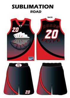 cfc694721fc 86 Best Sublimation Uniform for Basketball images | Basketball ...
