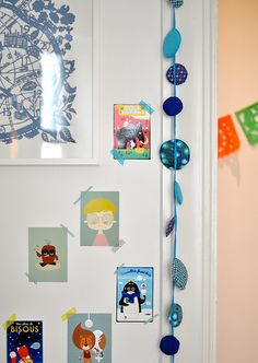 sibling kids room | Paul+Paula | Flickr