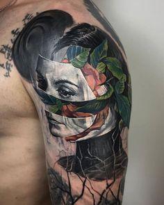 Sleeve in progress  Cover up  #sabretattoosupplies  #matkovskicalin  #tattoo #tattoos #tatt #tatted #tatts #tattooed #tattooartist #tatto #tattooart #tattoodesign #tattooist #tattooink #tattooing #tattoolife #tattedup #tattooer #tattoist #tattoed #tattooedguys #blacktattoo #blackandgreytattoo #coverup #colorwork #colortattoo #inkedup #inked #tattoomap #flashtattoo