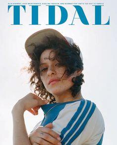 alia shawkat // tidal magazine - issue 05...