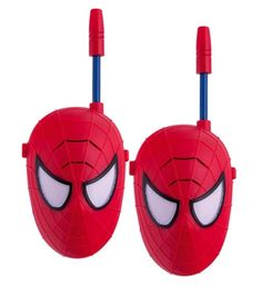 Buy Spider-Man Walkie Talkies - Toys - Boots London Shopping, Christmas Planning, Colorful Wallpaper, Amazing Spider, Walkie Talkie, Spiderman, Superhero, Toys, Stuff To Buy