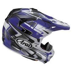 Arai VX Pro 4 Tip Helmets