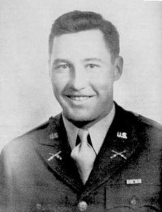 Valor award for CPT Robert E Roeder (1917-1944) US Army. Medal of Honor (posthumously) for conspicuous gallantry and intrepidity at the risk of life above and beyond the call of duty on September 27 & 28, 1944....in action at Mount Battaglia, Italy. His valorous performance is exemplary of the fighting spirit of the U.S. Army. Read more.