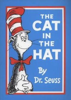 The Cat in the Hat (Dr Seuss)