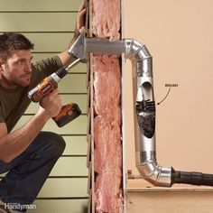 20 #diy things you need to do when you move into a #new #home From The Family Handyman